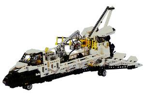 lego space shuttle alt bauanleitung - photo #12