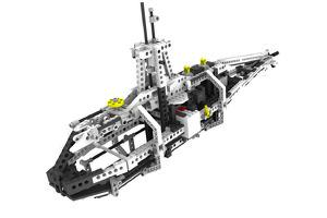 lego space shuttle alt bauanleitung - photo #13