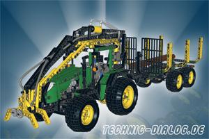 Lego - Technic - Alles über Lego - Technic Modelle und mehr...