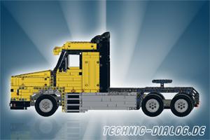Lego - Technic - Alles über Lego - Technic Modelle und mehr